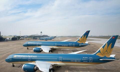 Xâm nhập mạng trái phép, chiếm đoạt hơn 16 tỷ đồng của Vietnam Airlines