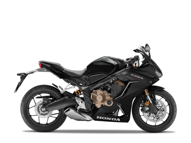 """Honda tung """"tam đại"""" mô tô cực chất ra thị trường Việt Nam"""