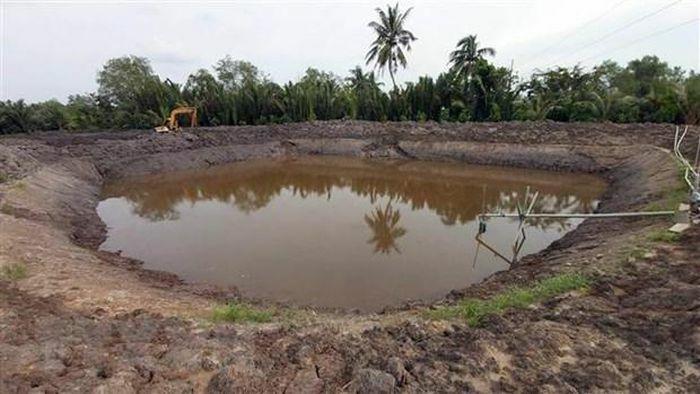 Các tỉnh Nam Bộ duy trì nắng nóng, cần đề phòng xâm nhập mặn