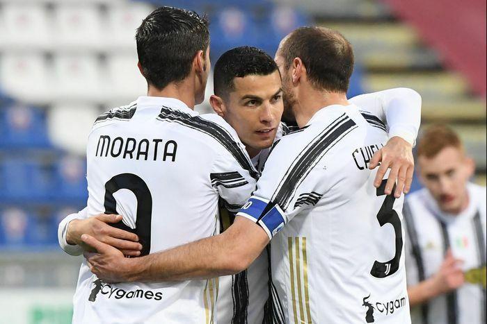 """""""Ronaldo đưa bóng đá Italy đi khắp thế giới"""""""