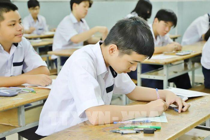 Danh sách môn thi và lịch thi vào lớp 10 tại các tỉnh năm 2021