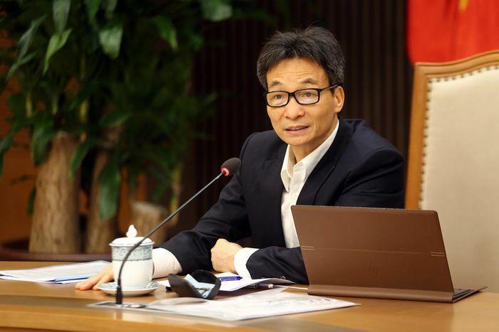 Việt Nam có thể thử nghiệm xong vắc xin ngừa COVID-19 vào quý 3