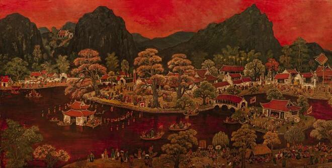 """Nghệ nhân nhân dân Chu Mạnh Chấn: Người du hành xuyên thời gian, đánh thức những vẻ đẹp """"đã chết"""""""