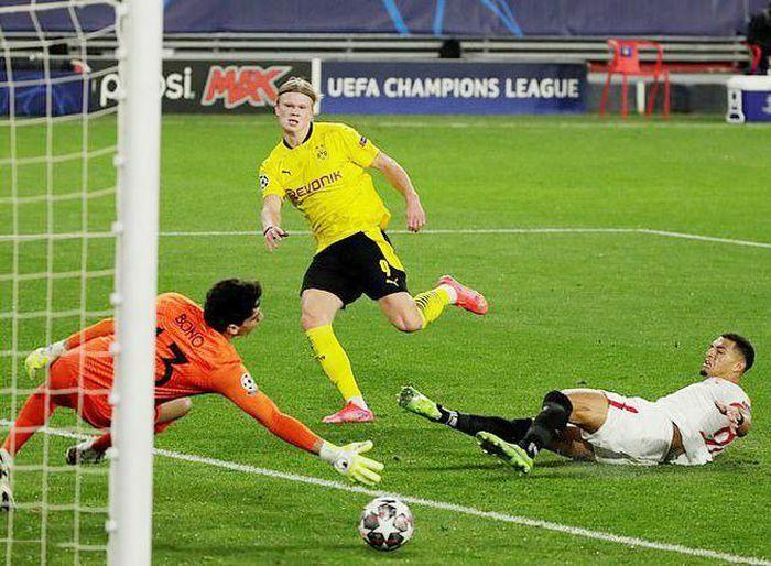 Nhận định Dortmund vs Sevilla: Tiếp bước cho Erling Haaland?