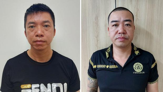 """Bị bắt vì vi phạm giao thông, gã đàn ông """"lộ mặt"""" là đối tượng trốn truy nã suốt 10 năm"""