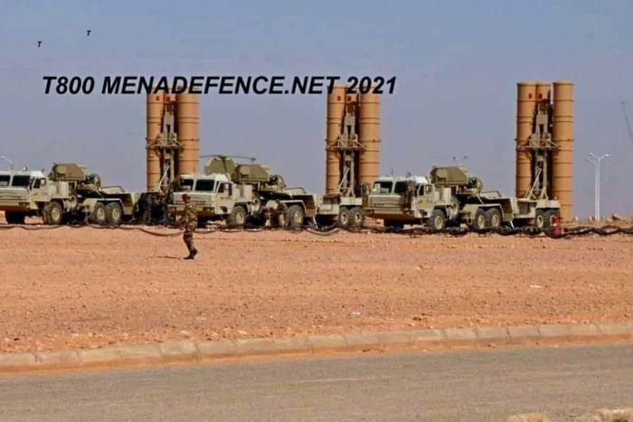 Nóng: Tên lửa S-400 của Nga tới Algeria, bao giờ Mỹ trừng phạt?