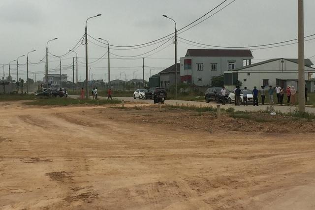 """""""Sốt"""" đất tại các khu đô thị ở Quảng Trị, nhiều lô vượt giá sàn hơn 50%"""