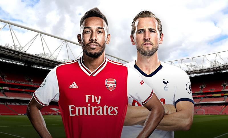 Michael Owen dự đoán kết quả trận đại chiến giữa Arsenal và Tottenham