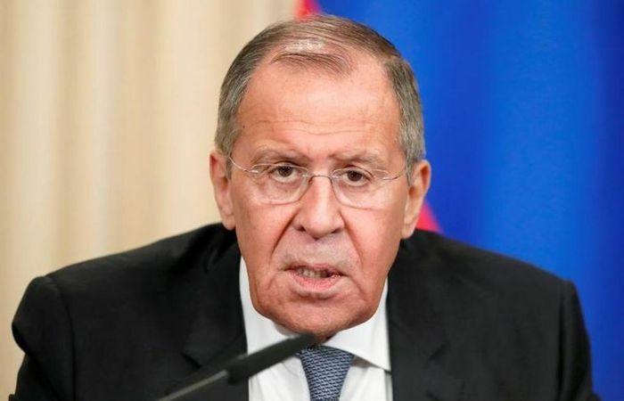 Ngoại trưởng Lavrov: EU đã hủy hoại các mối quan hệ với Nga