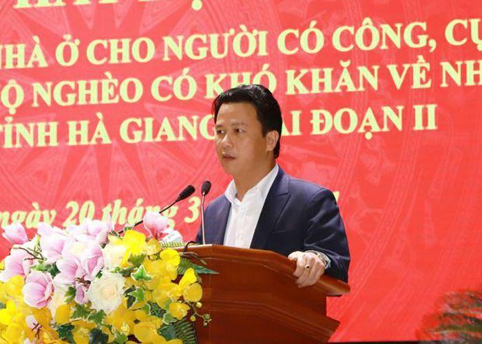 Hà Giang: Gần 4000 người có công, CCB nghèo, hộ nghèo được xây dựng nhà kiên cố
