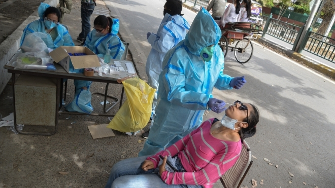 Dịch Covid-19: Thế giới đã tiêm hơn 510 triệu liều vaccine