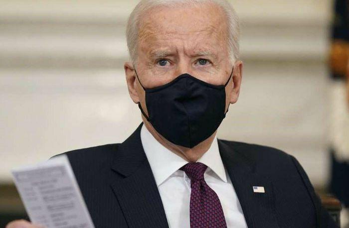 12 bang khởi kiện Tổng thống Biden