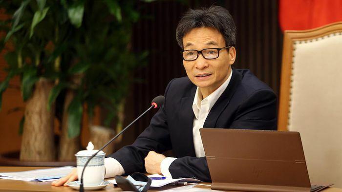 Việt Nam không có chủ trương để doanh nghiệp tự nhập khẩu vaccine Covid-19