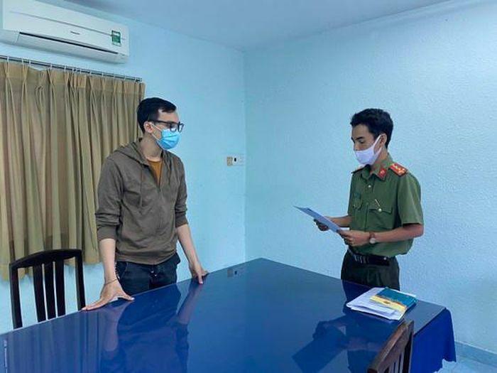 CATPHCM: Đề nghị truy tố nam tiếp viên hàng không làm lây lan dịch bệnh