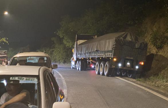 """Tai nạn nghiêm trọng liên tục, lắp 12 camera ở các """"điểm đen"""" đèo Bảo Lộc"""