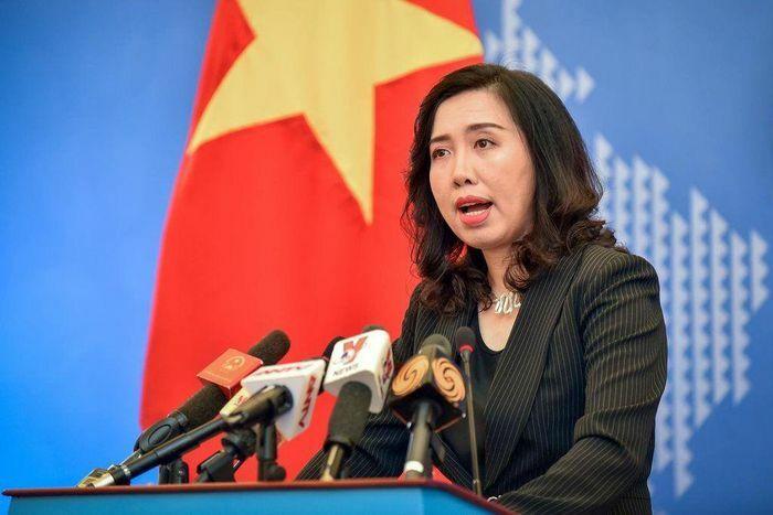 Việt Nam đang hợp tác với các nước ASEAN nỗ lực tìm giải pháp cho vấn đề Myanmar