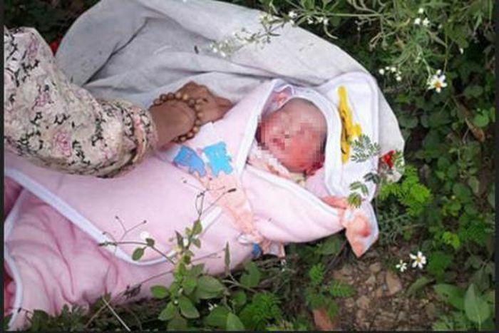 Vứt bỏ thai nhi là vấn đề đạo đức xã hội