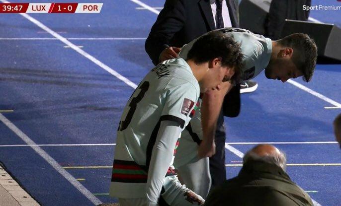 'Bom tấn' chấn thương, Atletico Madrid lo sốt vó