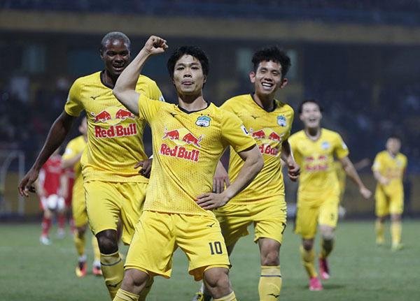 """5 điều đáng chờ đợi ở trận HAGL vs CLB TP.HCM: Khi Lee Nguyễn """"về nhà"""""""