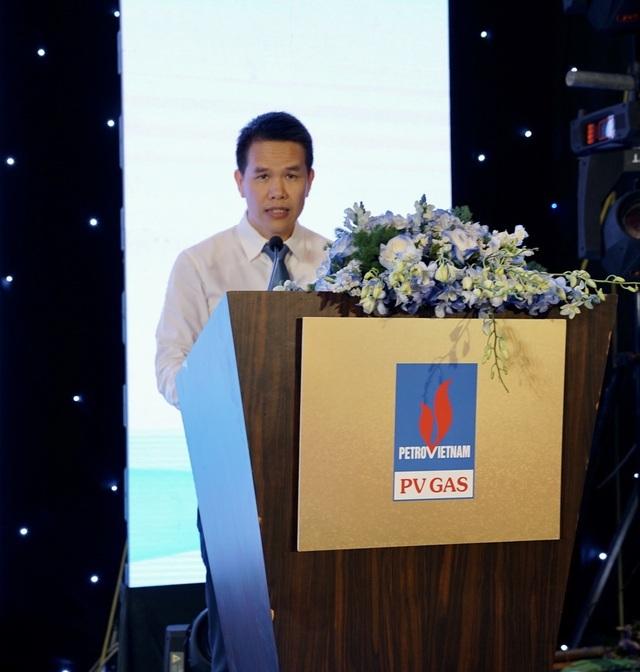 Hội nghị của PV GAS về công tác cán bộ và người đại diện của Tổng công ty tại DN khác năm 2021
