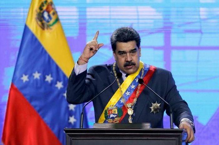 Venezuela lên án Facebook đóng băng tài khoản Tổng thống Maduro