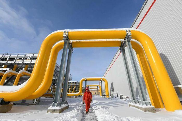 Trung Quốc hướng tới an ninh năng lượng trong bối cảnh gia tăng rủi ro cạnh tranh Trung-Mỹ
