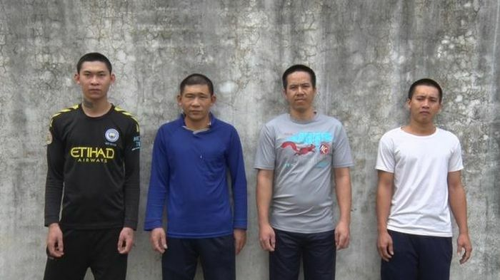 Đối tượng nghiện ma túy rủ 3 người trong gia đình đi trộm cắp tài sản