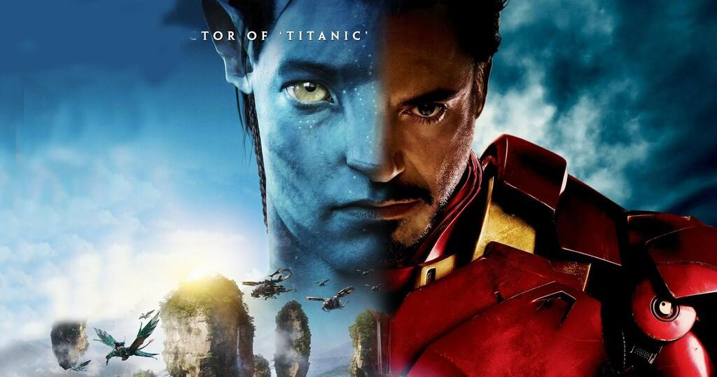 Avatar chơi chiêu, Avengers: Endgame đếm ngày rời ngai vàng điện ảnh
