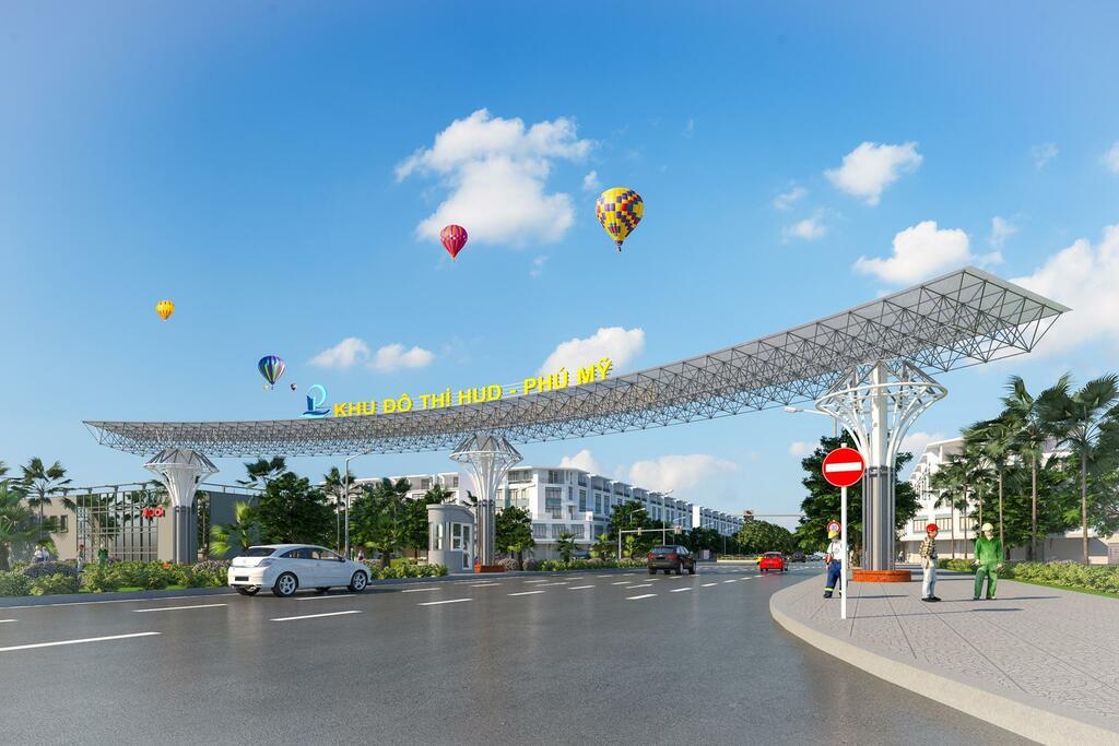 KĐT Phú Mỹ Quảng Ngãi – Luồng gió mới cho loại hình đô thị tại miền Trung