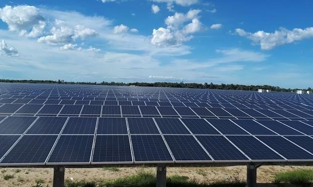 Bộ Công Thương lập đoàn kiểm tra, hỏa tốc rà soát dự án điện mặt trời