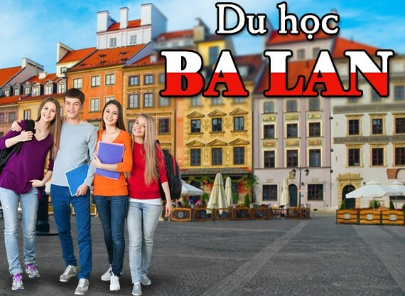 Thông báo tuyển sinh đi học tại Ba Lan diện Hiệp định năm 2021