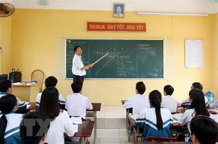 Chia hạng giáo viên để trả lương vừa bất cập, rắc rối lại dễ nảy sinh bất công