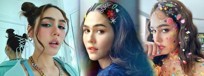 4 cách làm điệu giúp 'mỹ nhân đẹp nhất Thái Lan' giữ vững danh hiệu