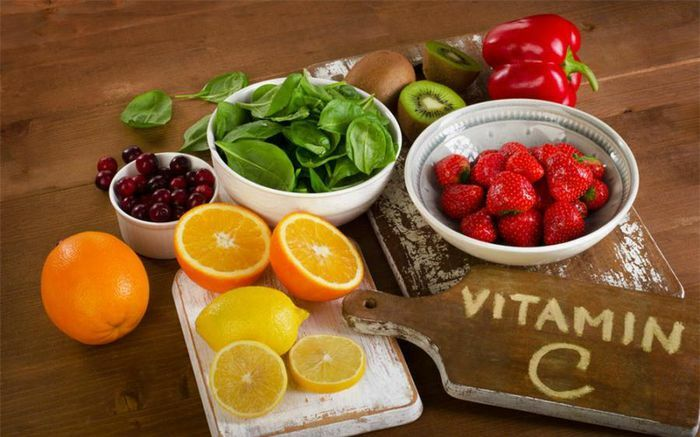Loại quả giàu vitamin C bậc nhất giúp da căng mịn, eo nhỏ – mông cong, khỏe đẹp mỗi ngày