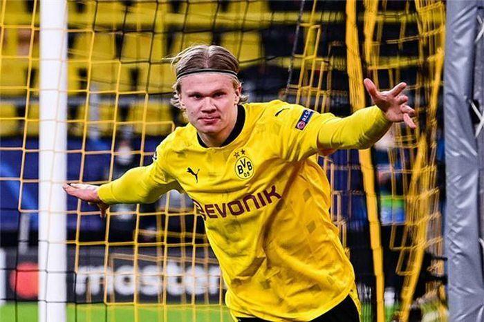 Pep Guardiola và Man City chuẩn bị chống đỡ Haaland của Dortmund thế nào?