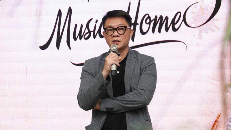 BTV Trần Quang Minh bất ngờ rời VTV, đầu quân cho FPT, làm giám đốc Music Home