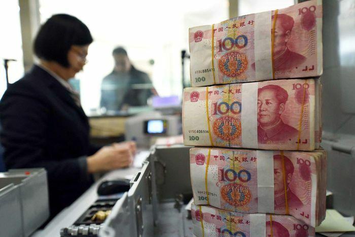 Trung Quốc loay hoay với bài toán nợ phình to