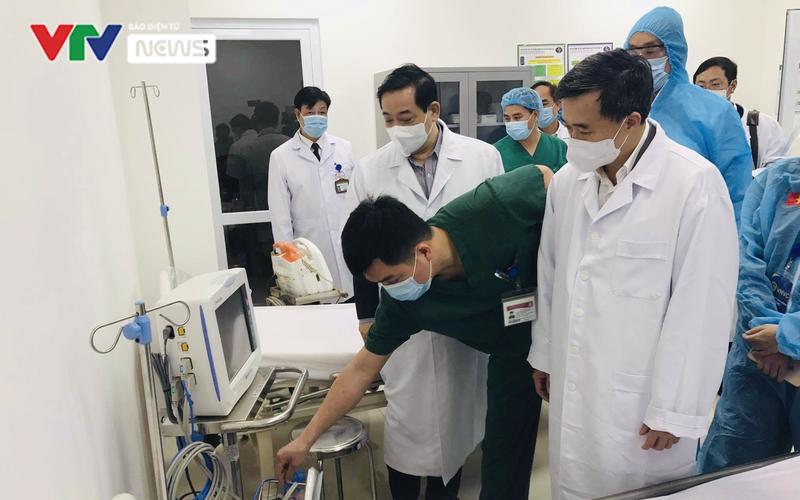 Việt Nam: Bảo đảm an toàn chặt chẽ trong tiêm chủng vaccine COVID-19