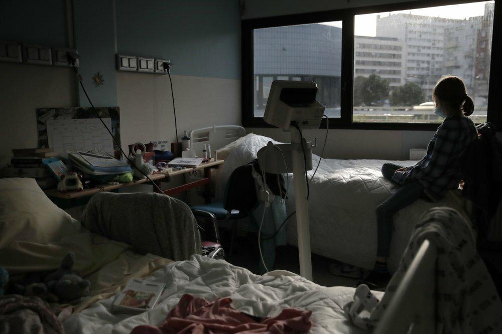 Trẻ em vật lộn với 'đại dịch' chấn thương tâm lý giữa khủng hoảng COVID-19
