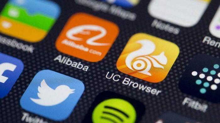 Trình duyệt web nổi tiếng của Alibaba biến mất trên nhiều kho ứng dụng Trung Quốc