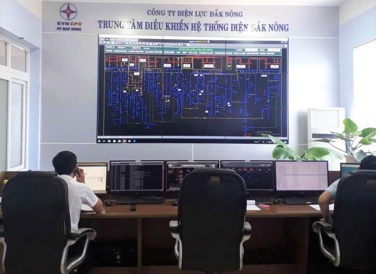 PC Đắk Nông: Luôn nỗ lực không ngừng vì khách hàng