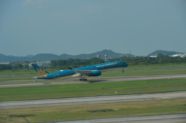 Vietnam Airlines nối lại một số đường bay quốc tế đến Nhật Bản, Hàn Quốc, Úc từ tháng 4