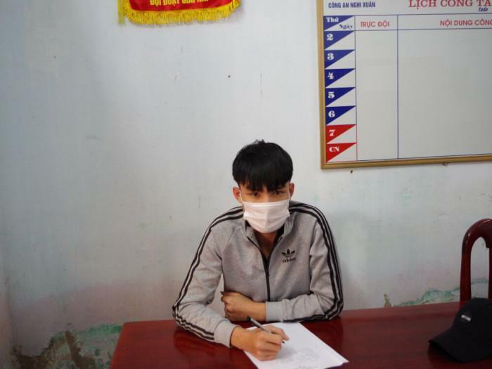 Hà Tĩnh: Bắt giam nam thanh niên gây TNGT chết người rồi bỏ trốn