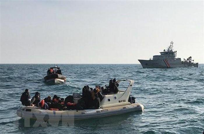 Các nước Nam Âu kêu gọi EU đoàn kết hơn trong xử lý vấn đề người di cư