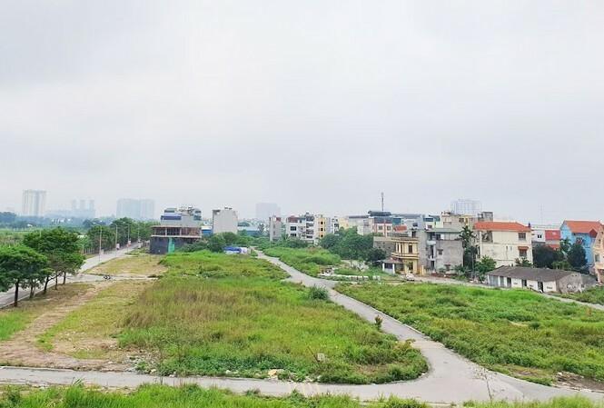 Xem xét bồi thường 135 hộ dân khiếu nại ở dự án Nhổn – ga Hà Nội