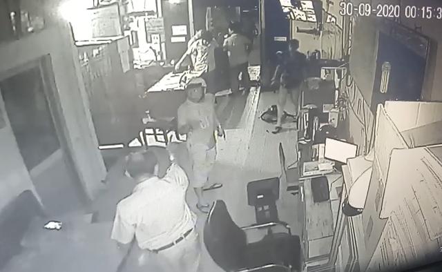 Công an thông tin vụ bảo vệ Bến xe Bạc Liêu bị hành hung giữa đêm