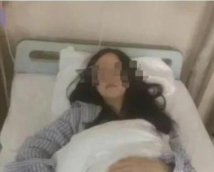 Nấc cụt liên tục, gái trẻ bàng hoàng khi biết bị ung thư