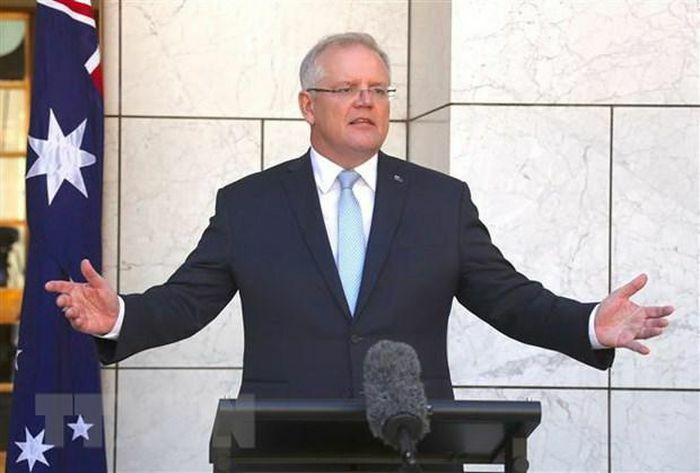 Thủ tướng Australia cải tổ nội các nhằm củng cố uy tín của chính phủ