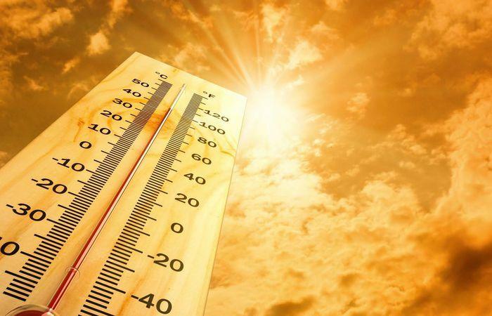 Ngày mai 1-4, có nơi nắng nóng 40 độ C