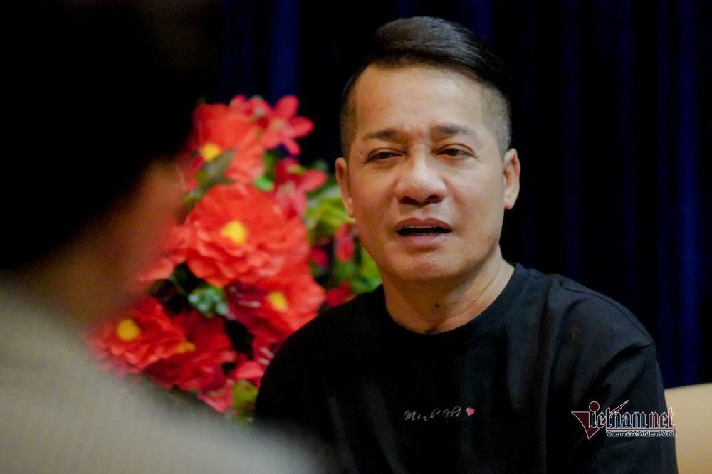 Danh hài Minh Nhí:
